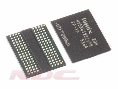 Hynix HY5RS123235B 512Mbit (16MX32) GDDR3 BGA SDRAM