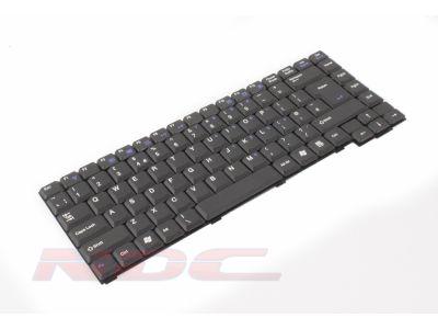 K011818Q2 531068780021 Packard Bell EasyNote MV Laptop Keyboard-UK English