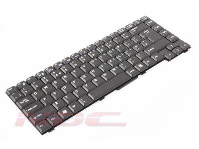 MP-02686F0-3607 Packard Bell Easynote H5,Fujitsu D7830/D7850,EI System 4404/4406 Laptop Keyboard-UK 71-UD4054-10 K011727N1