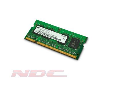 Apacer 256MB DDR 266 MHz PC2100S SO-DIMM RAM Module