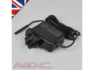 Replacement Surface Pro4-808 65w Tablet Charger