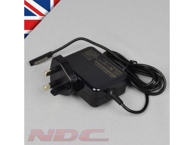 Replacement Surface 1236-808 45w Tablet Charger