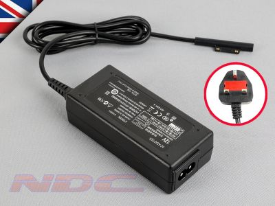 Replacement Surface KTC-HU10042-14079 36w Tablet Charger