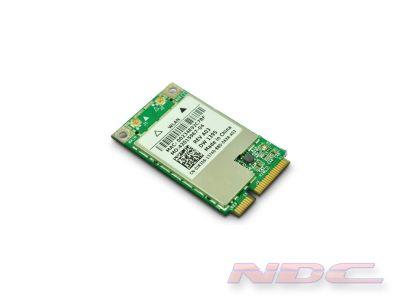Dell DW1395 Wireless b/g PCI Express Mini-Card - 54Mbps
