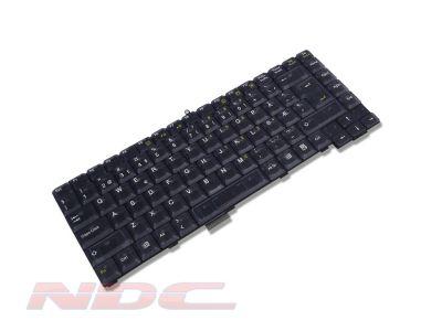 Packard Bell iPower 5000 Laptop Keyboard NORWEGIAN - K010718N1
