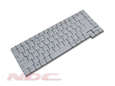 Advent 7011/7012/7013 Laptop Keyboard UK ENGLISH - K010727V1
