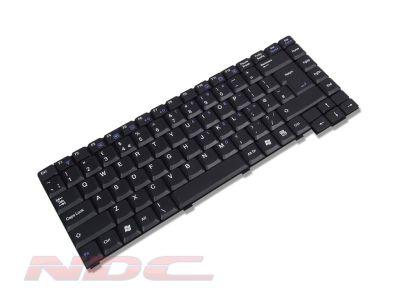 Packard Bell E Series Laptop Keyboard UK ENGLISH - K011718N2