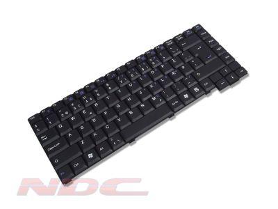 Packard Bell EasyNote R1/R4 Laptop Keyboard UK ENGLISH - K011818B4