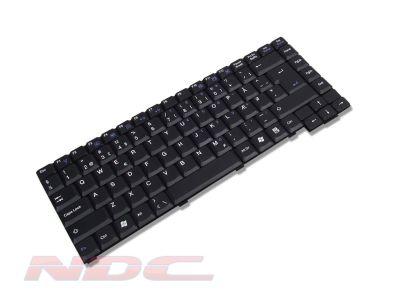 Packard Bell EasyNote R1/R4 Laptop Keyboard DANISH - K011818B8