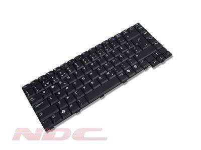 Packard Bell EasyNote F5/F7 MIT-TIT-N Laptop Keyboard UK ENGLISH -  K011818H2