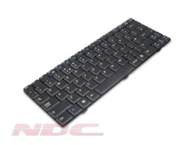 Philips Freeline X62/X67 Laptop Keyboard UK ENGLISH - K022309E1