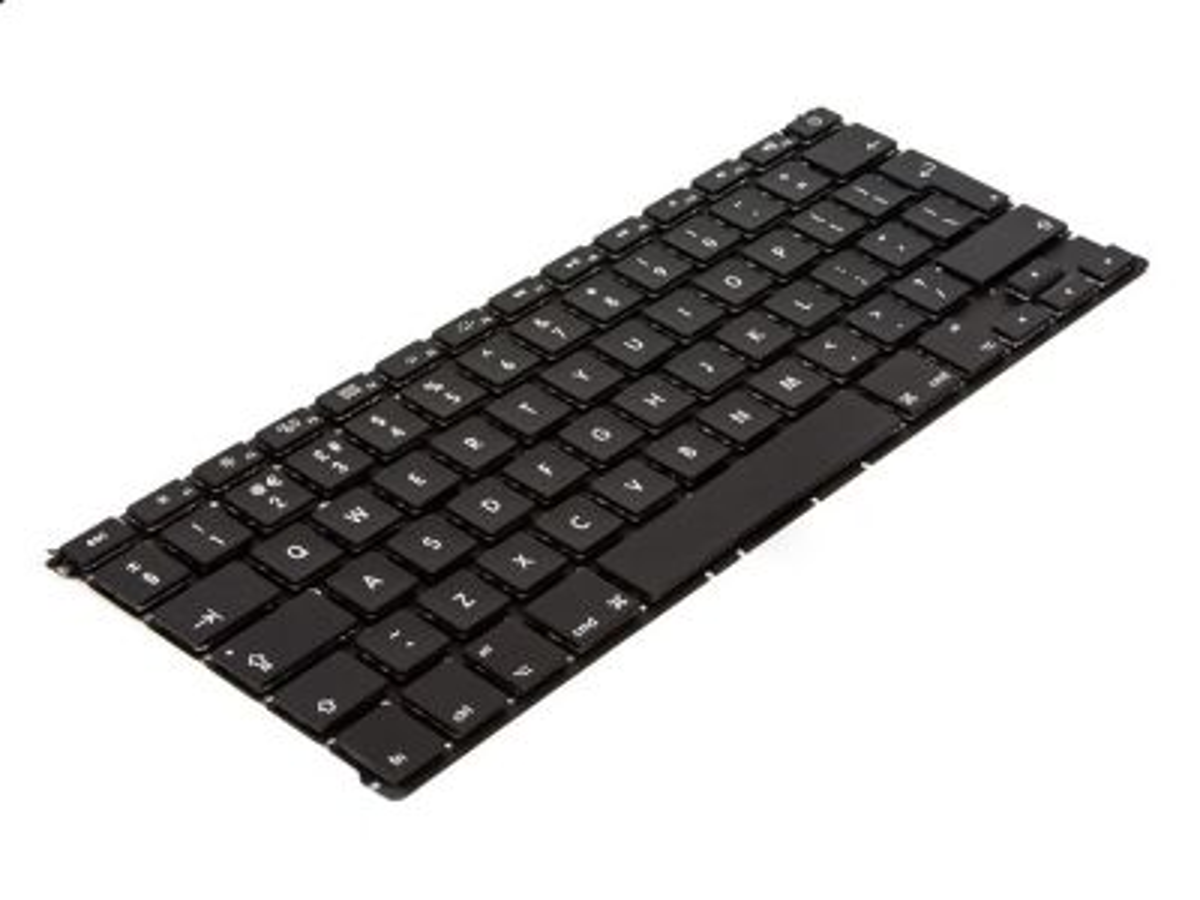 Apple MacBook Air 13 UK ENGLISH Keyboard (A1369/A1466)