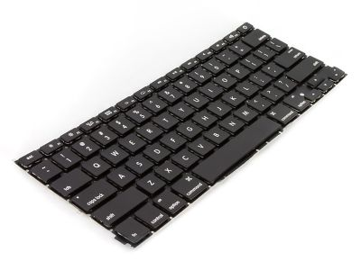 Apple MacBook Pro 13 Retina US ENGLISH Keyboard (A1425)