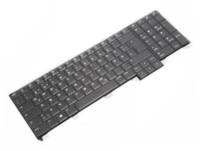 Dell Alienware 17 R2/R3 GERMAN Laptop Keyboard with AlienFX LED - 0GJNWD