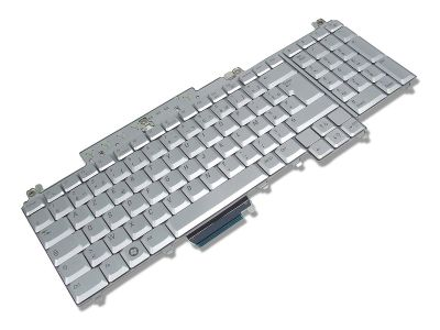 Dell XPS M1730 FRENCH Backlit Laptop Keyboard - 0DY505