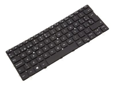 Dell XPS 13 9365 2-in-1 SPANISH Backlit Laptop Keyboard - 0GK2HH