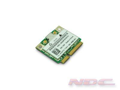Dell DW1397 Wireless a/b/g PCI Express Half Height Mini-Card - 54Mbps