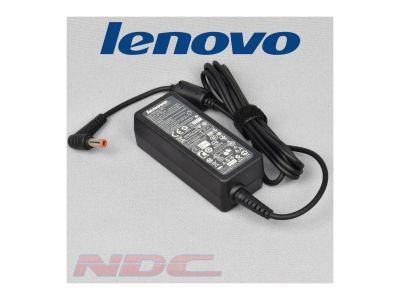 Genuine 40W Lenovo 5.5/2.5mm 20V 2A PA-1400-12 36001653 Laptop Charger