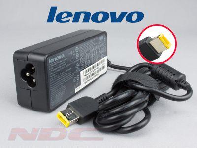 Genuine Lenovo ADLX65NLT3A 45N0318 45N0317 65W Laptop PSU