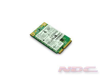Dell Broadcom b/g Wireless PCI Express Mini-Card - 54Mbps