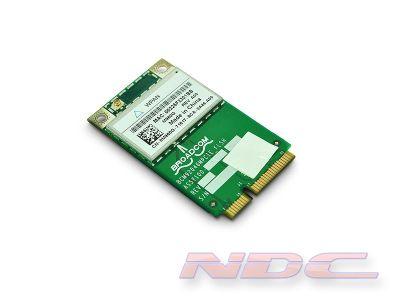 Dell Wireless 370 TrueMobile Bluetooth 2.1+EDR WPAN PCI-Express Mini-Card 0M960G