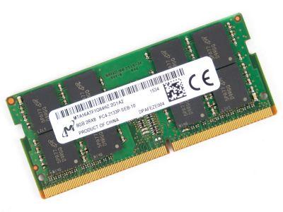 Micron 8GB (1x8GB) DDR4 2133Mhz SO-DIMM RAM