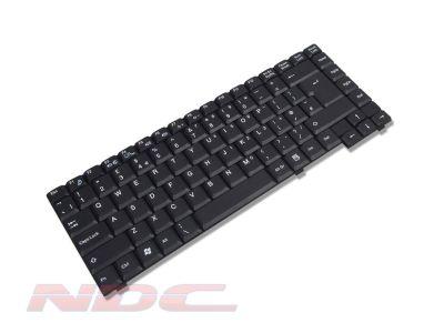 Advent 7016/7017/7018 Laptop Keyboard UK ENGLISH - MP-02686GB-3601
