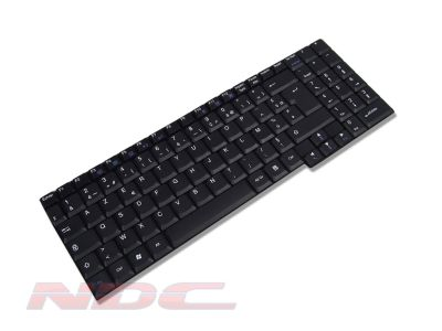 Packard Bell EasyNote W (MIT-DRAG) Laptop Keyboard FRENCH - MP-03756F0-5281