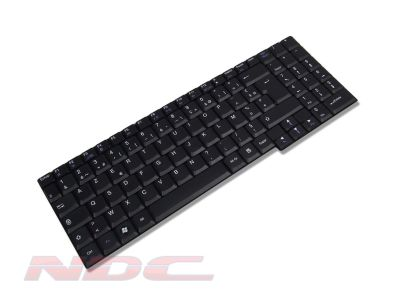 Packard Bell EasyNote MB85/MB88/MB66 ARES-GP2W Laptop Keyboard FRENCH - MP-03756F0-9202 AEPB2F00010