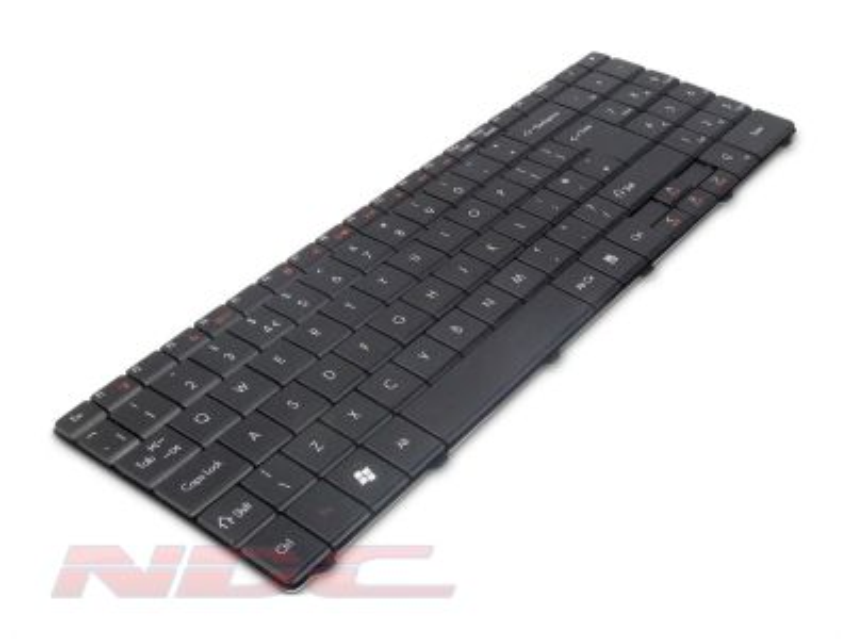 Packard Bell Easynote TJ61/TJ65 MS2273/MS2274 Laptop Keyboard UK ENGLISH - MP-07F36GB-4424H