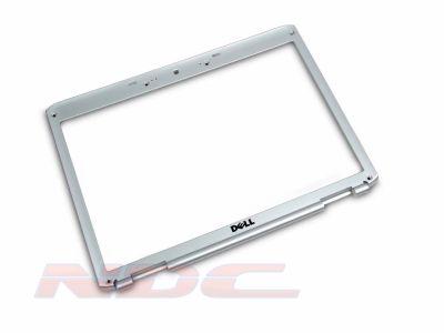 Dell Inspiron 1520/1521 Laptop LCD Screen Bezel-Red Trim+CAM