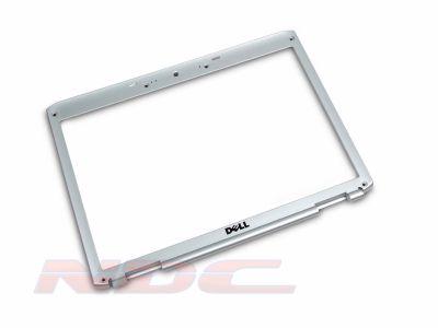 Dell Inspiron 1520/1521 Laptop LCD Screen Bezel-Yellow Trim+CAM