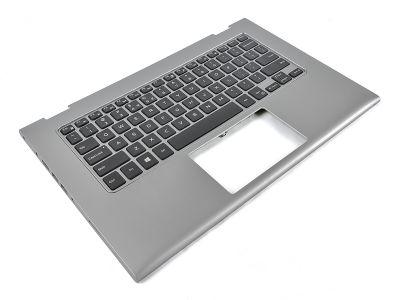 V5CHP 4XVX6 Dell Inspiron 13-7347/7348/7359 Palmrest & Backlit US ENGLISH Keyboard 0V5CHP 04XVX6