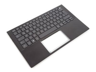 Dell Vostro 13-5301 Palmrest & GERMAN Backlit Keyboard - 0TRY56 + 0TFTRN