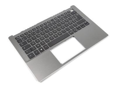 Dell Latitude 3301 Palmrest & FRENCH Backlit Keyboard - 0GFRDT + 0P7F2D