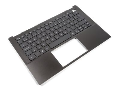 Dell Latitude 3301/Vostro 5390 Palmrest & SPANISH Backlit Keyboard - 0X4GC4 + 0RT2P8