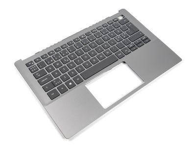 Dell Latitude 3301 Palmrest & NORDIC Backlit Keyboard - 0GFRDT + 0W6GKG