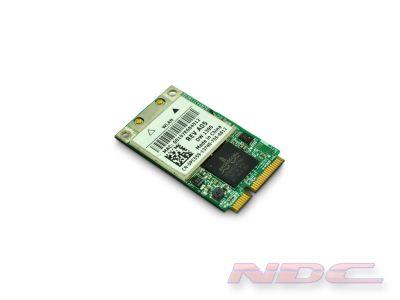Dell DW1390 Wireless 802.11b/g PCI Express Mini-Card - 54Mbps