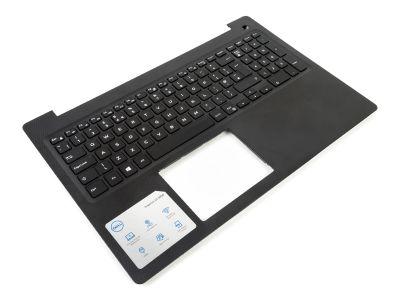 Dell Inspiron 15-3583/3584/3585 Palmrest & UK ENGLISH Keyboard - 0P4MKJ + 0R0G9T