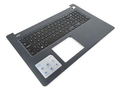 D6NDW 9J9KG Dell G3 3779 Black Palmrest+UK ENGLISH Backlit Keyboard 0D6NDW 09J9KG