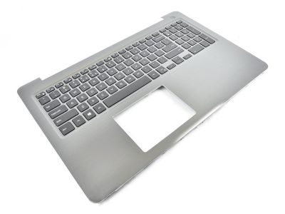 PT1NY 82KD3 Dell Inspiron 15-5565/5567 Palmrest & US-ENGLISH Keyboard 0PT1NY 082KD3