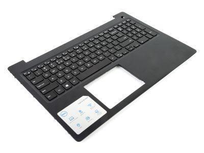 Dell Inspiron 15-3583/3584/3585 Palmrest & US ENGLISH Keyboard - 0P4MKJ + 082KD3