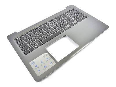 PT1NY 2JH0C Dell Inspiron 15-5565/5567 Palmrest & FRENCH Keyboard 0PT1NY 02J0HC