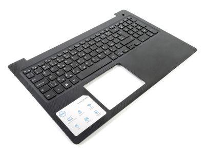 Dell Inspiron 15-3580/3581/3582 Palmrest & CZECH / SLOVAK Keyboard - 0P4MKJ + 0R60MV