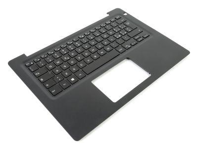 Dell Vostro 14-5481 Palmrest & ITALIAN Backlit Keyboard - 0PTXV1 + 0MCK2N