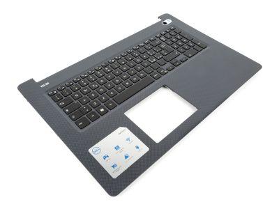 D6NDW PXRC6 Dell G3 17-3779 Black Palmrest & ITALIAN Backlit Keyboard 0D6NDW 0PXRC6