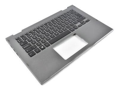 JCHV0 PFFH8 Dell Inspiron 13-5368/5378 Palmrest & SPANISH Backlit Keyboard 0JCHV0 0PFFH8