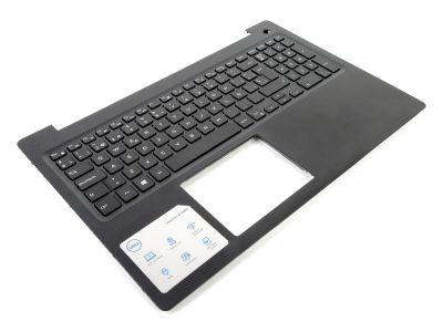 Dell Inspiron 15-3580/3581/3582 Palmrest & SPANISH Keyboard - 0P4MKJ + 0HG6X9