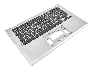 FPRN8 Y2XCP Dell Inspiron 3147/3148 Silver Palmrest+ARABIC Keyboard 0FPRN8 0Y2XCP