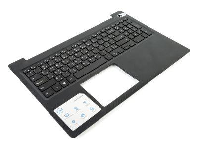 Dell Inspiron 15-3583/3584/3585 Palmrest & ARABIC Keyboard - 0P4MKJ + 0YKN1Y